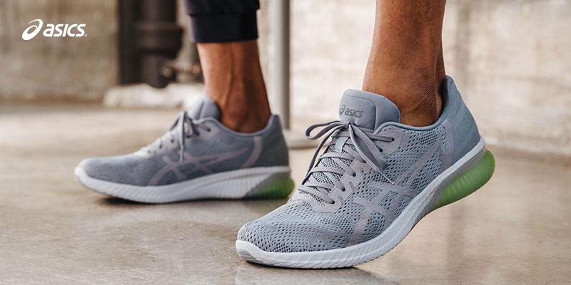 scarpe asics nuova collezione