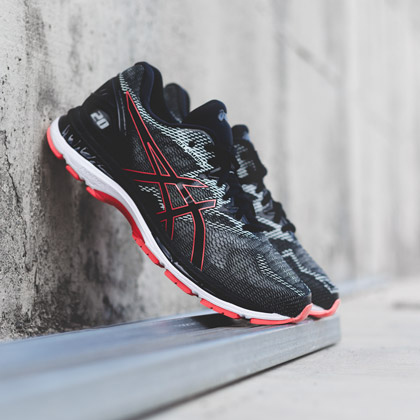 Asics Nimbus