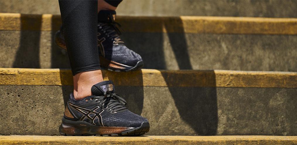 Asics Nimbus | Running Shoes |