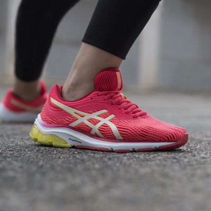 Pulse 11 For unbeatable comfort