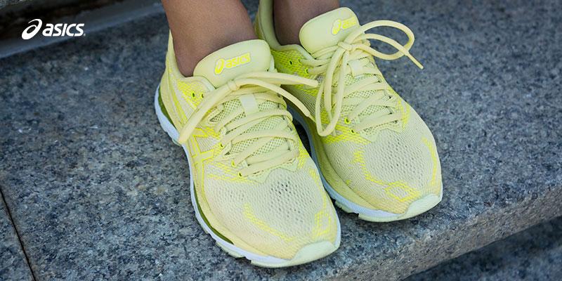 asics donna scarpe running