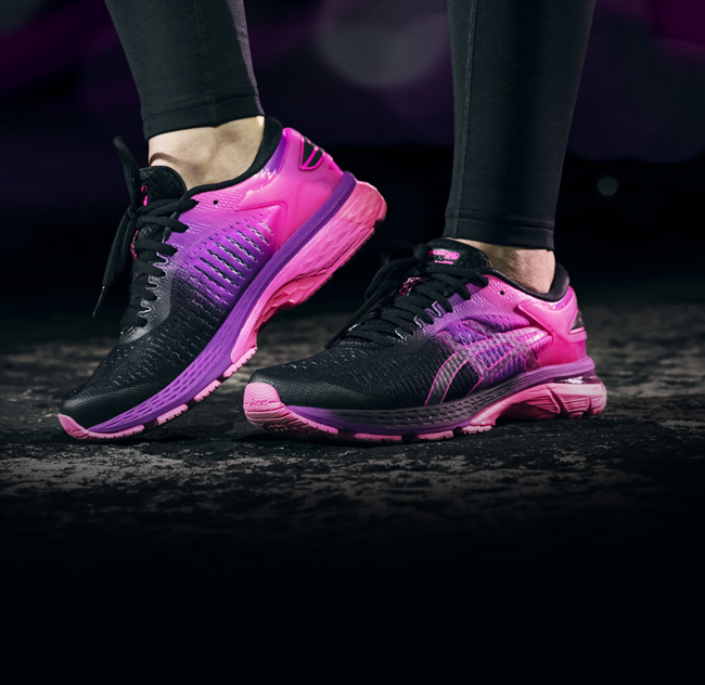 Asics Light Shower Woman