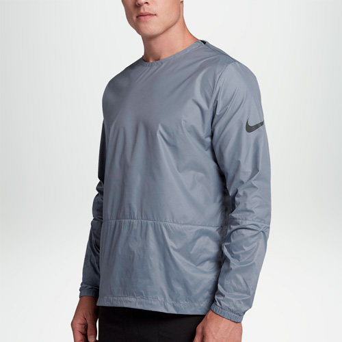 Windproof Jackets Repaired even from the coldest winds thanks to the particularly resistant fabric.