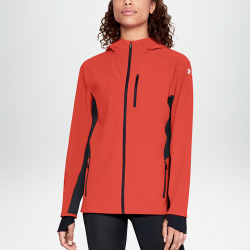Waterproof Jackets  Maximum protection from the rain  not to give up your daily workouts.