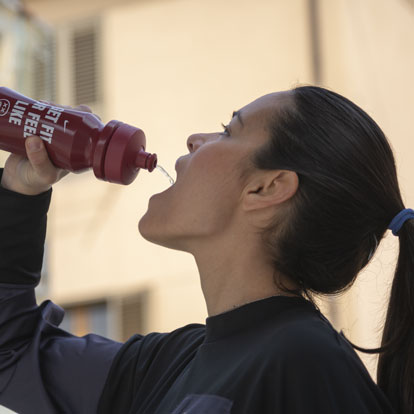 RUNNING HYDRATION