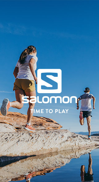 Salomon Trail Running Shop