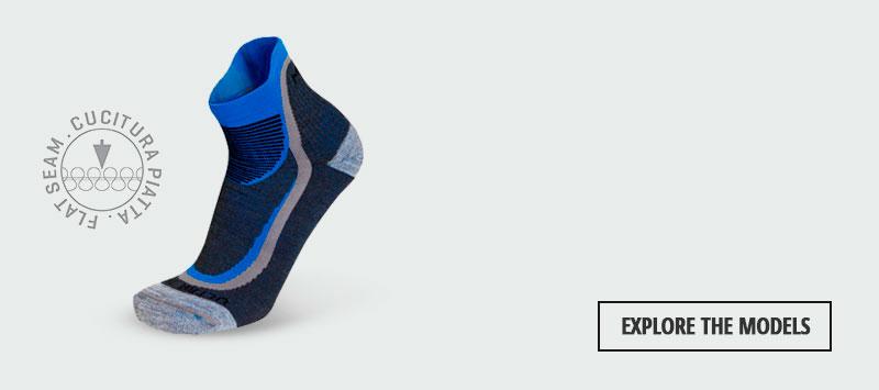 Mico Sport | Running Socks and Technical Underwear