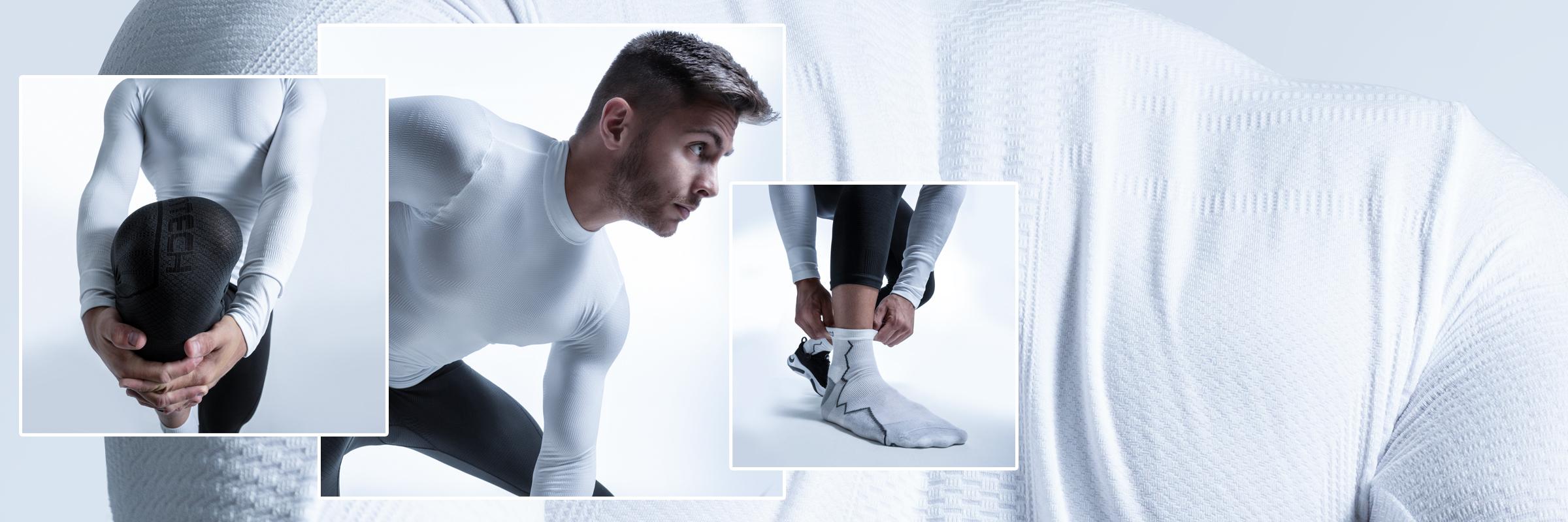 Mico Sport Socks Technical Underwear