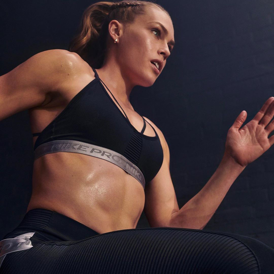 Nike Woman's Training Apparel