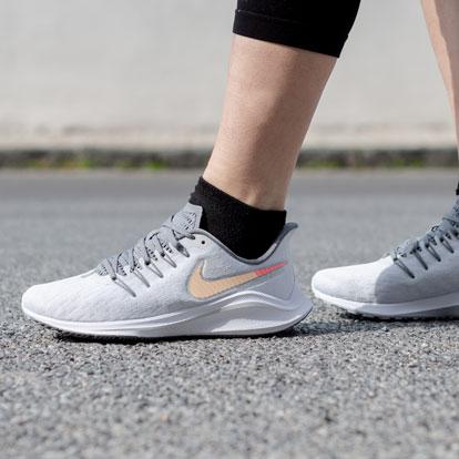 Nike Vomero 14 Reactivity and revolutionary design