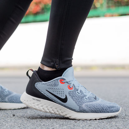 Nike React Discover the new colors