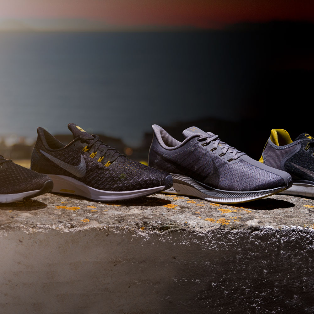 Nike Solstice Collection