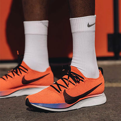Flyknit Vaporfly 4%
