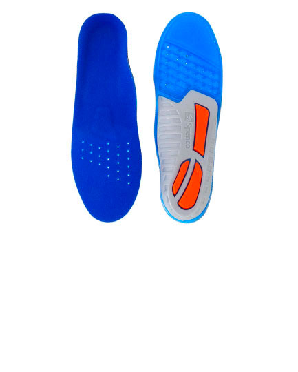Insoles High Stability