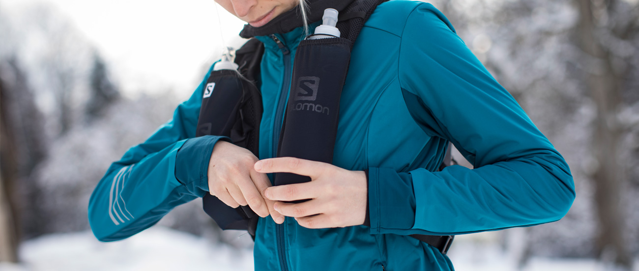 Salomon Accessories