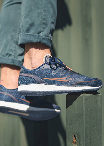 Saucony Denim Collection