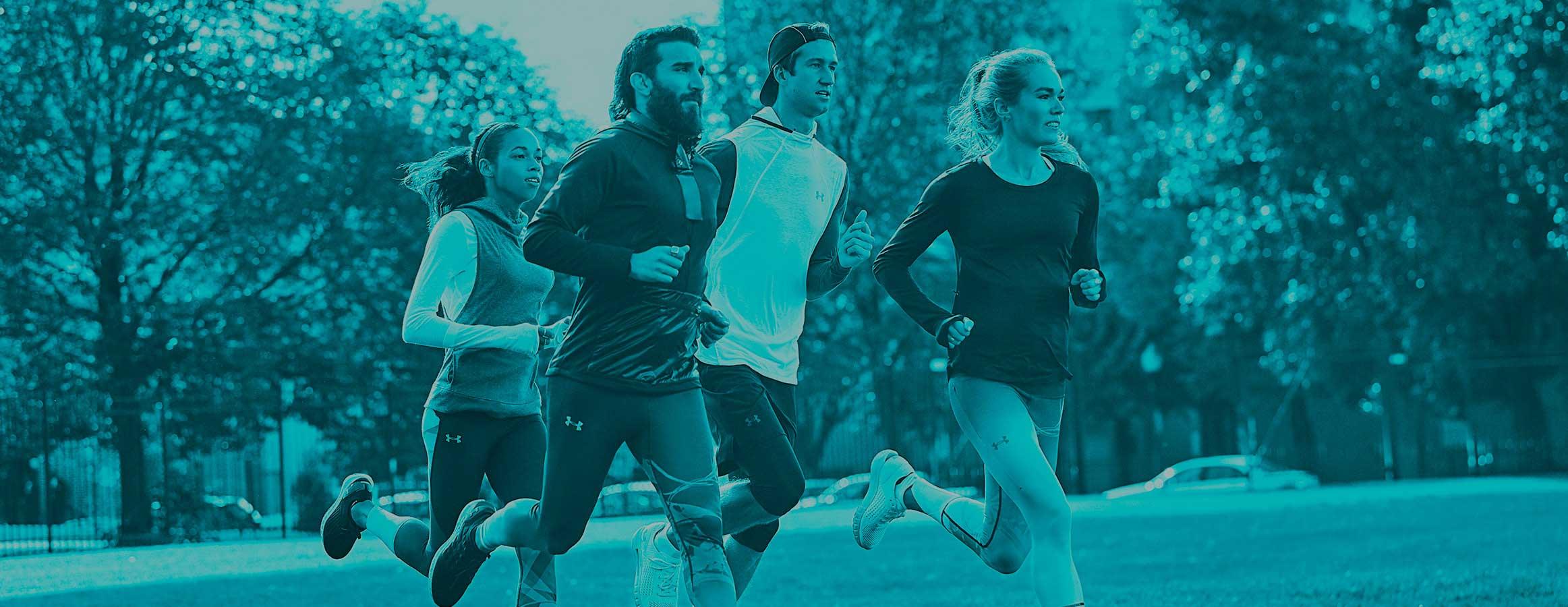 Negozio Running Online | Mister Running Shop