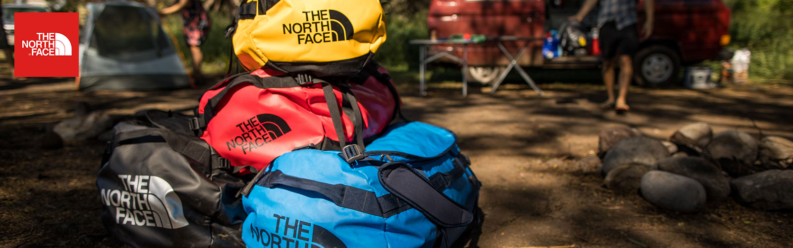 The North Face Backpacks and Bags
