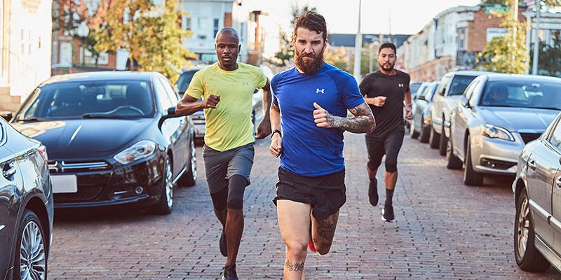 c2b96b8ea76211 Running Uomo | Scarpe e Abbigliamento | MisterRunning.com