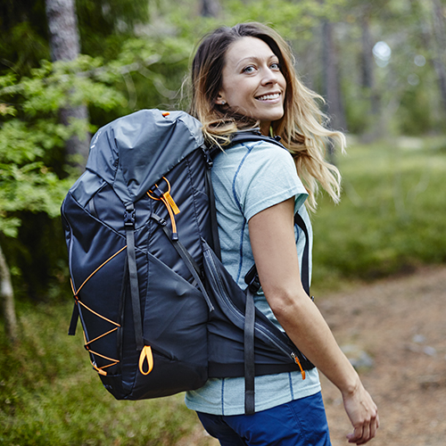 Outdoor Backpacks Haglofs